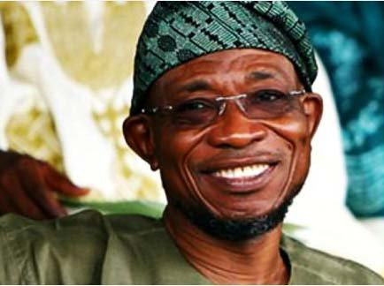 Ogbeni Rauf Aregebsola - Governor of the State of Osun