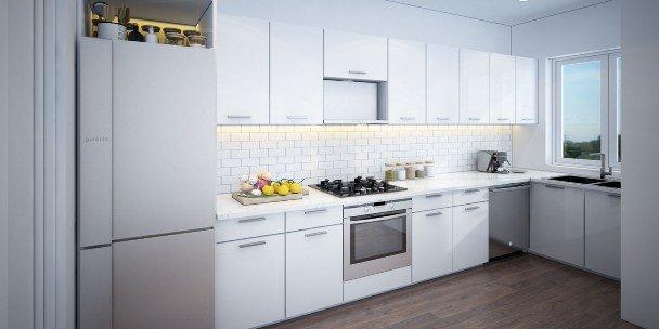Woodbury Estate - Kitchen