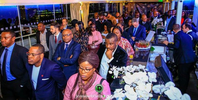 A cross section of guests during the exclusive launch of Woodbury Estate.jpg