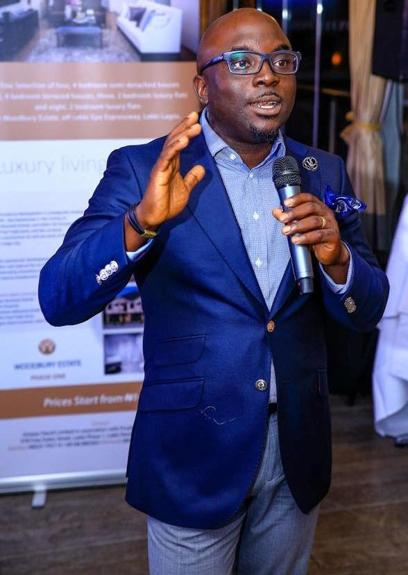 Richard Ejiro Obahor unveils Woodbury Estate.jpg