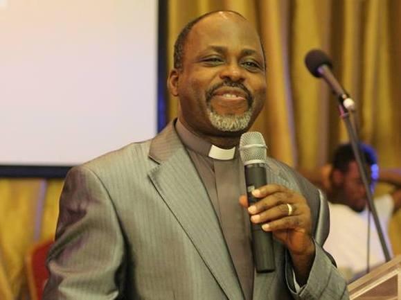 Bishop Benjamin Egbujor