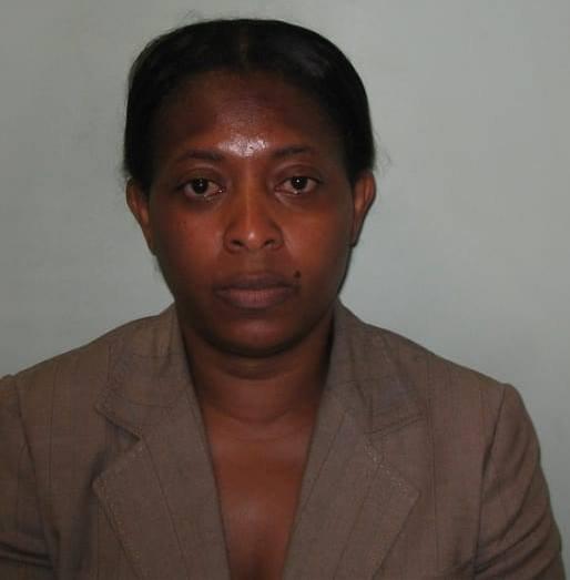 Rose Nwenwu