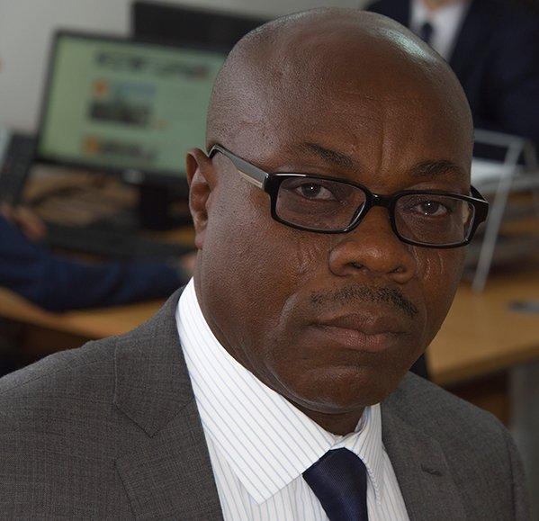 Paul Olubunmi