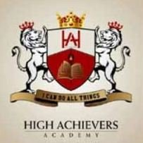 High Achievers logo