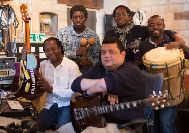 Darandi - The Musicians