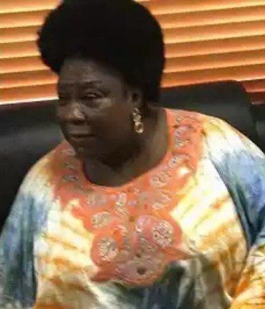 Titilayo Momoh