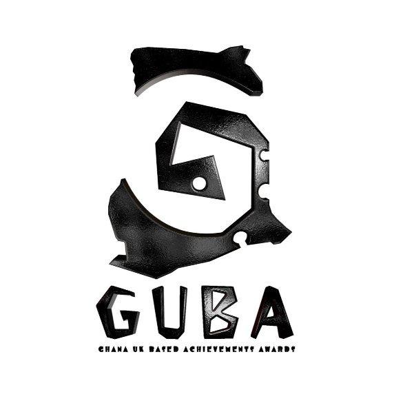 GUBA logo