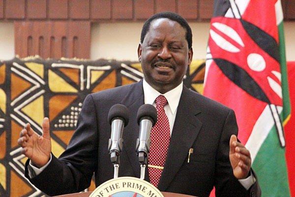 Kenya's democracy on trial - Trumpet Media Group