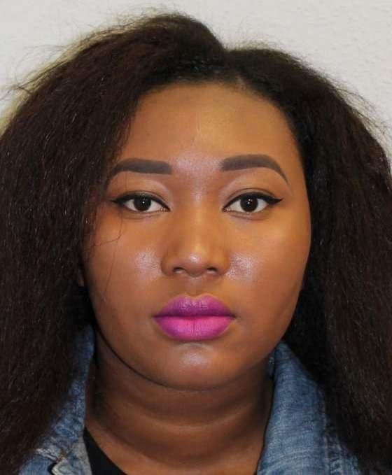 Victoria Nwogu