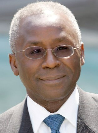 Prof Oyewale Tomori (Author pix)