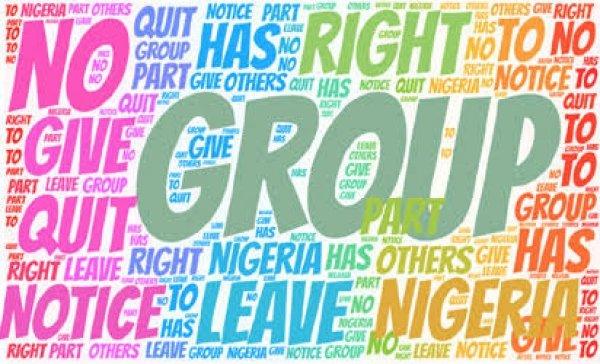 Nigeria Group
