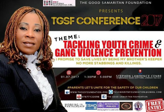 TGSF Conference