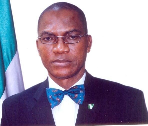 Dr Abraham Nwankwo