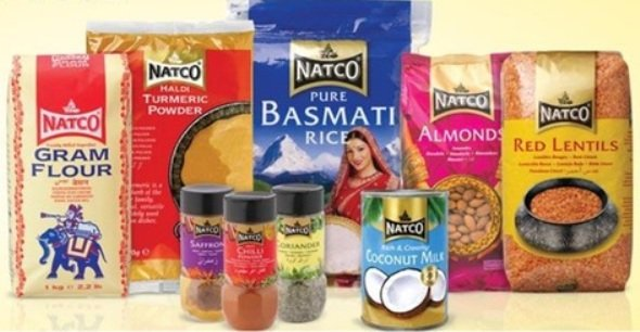 Natco products