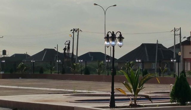 Adron Homes
