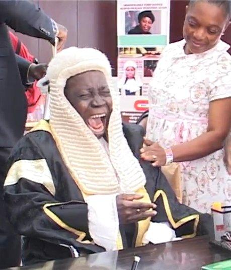 Dr Olu Onagoruwa