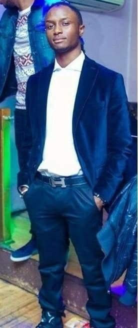 Bilal Kargbo