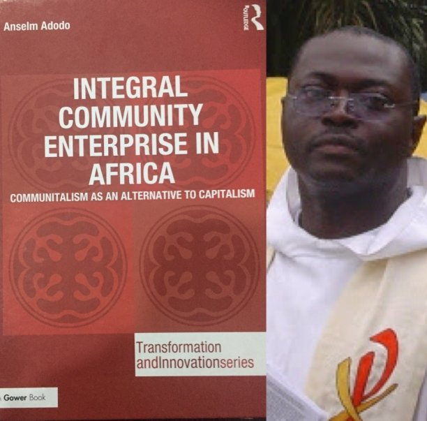 Integral Community Enterprise in Africa
