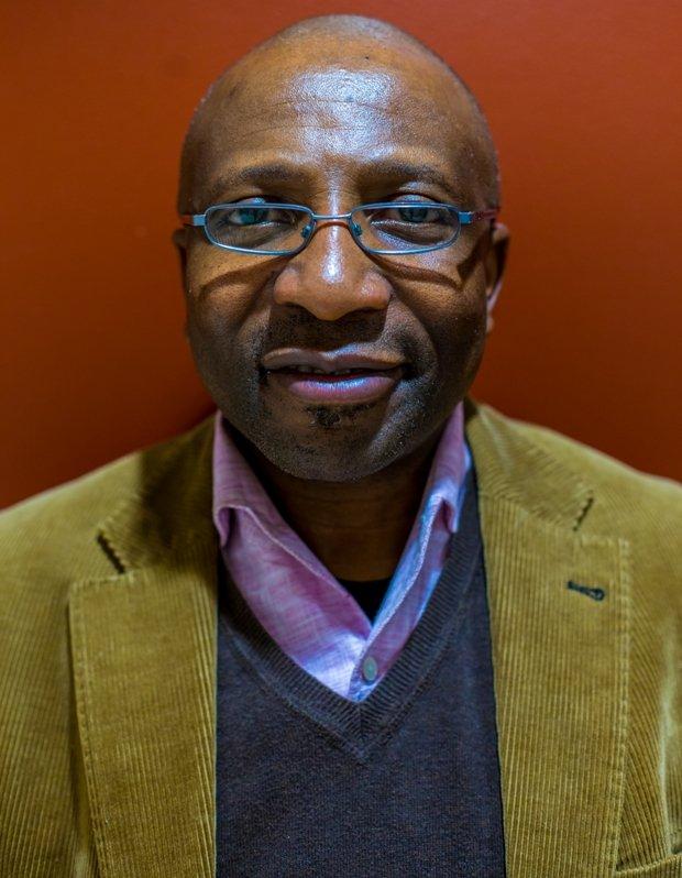 Dr Phillip Abiola