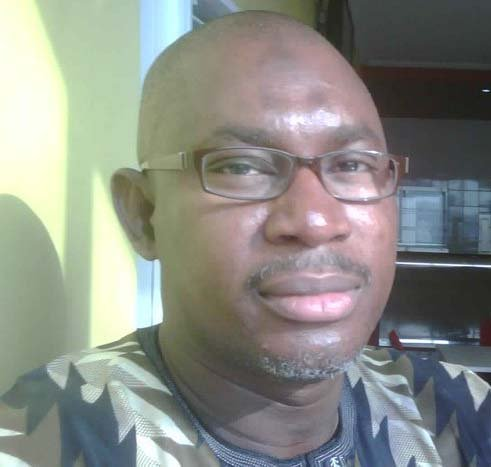 Arc. Olamilekan Adegbite - Ogun State Commissioner for Works and Infrastructure