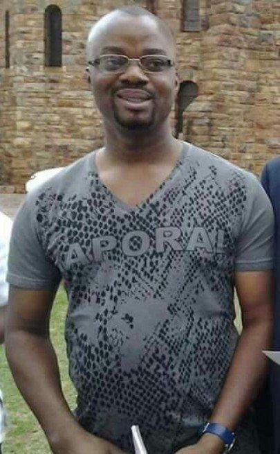 Aloysius Nnamdi Ikegwuonu