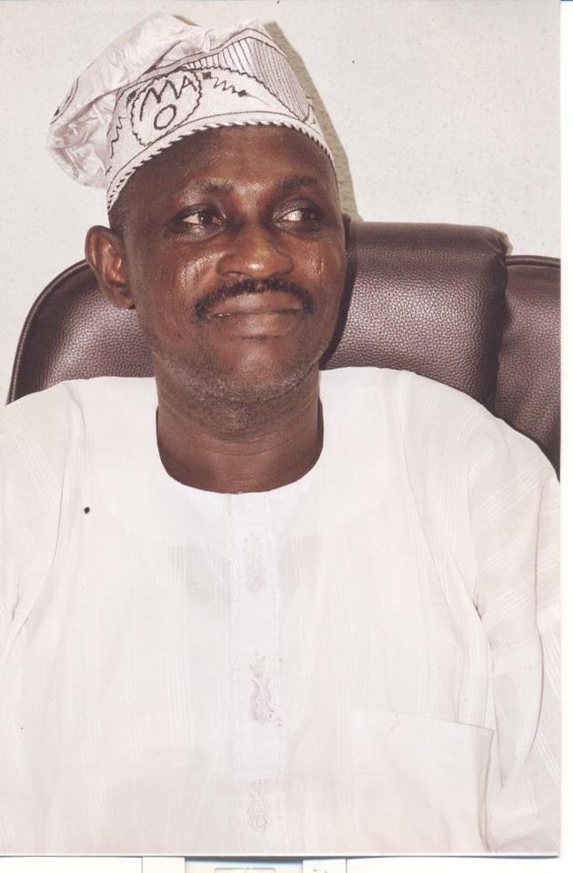 Hon. Abiodun Matthew Akovoyon