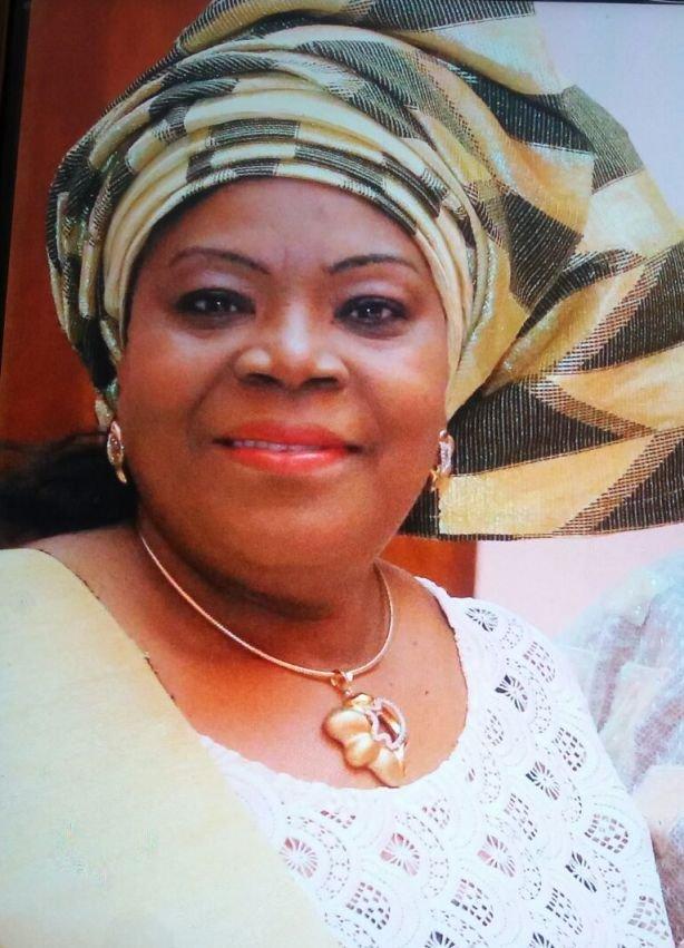 Ellen Ogunsanya