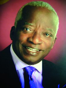 High Chief Bayo Akinnola