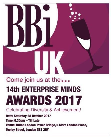 14th BBI Awards