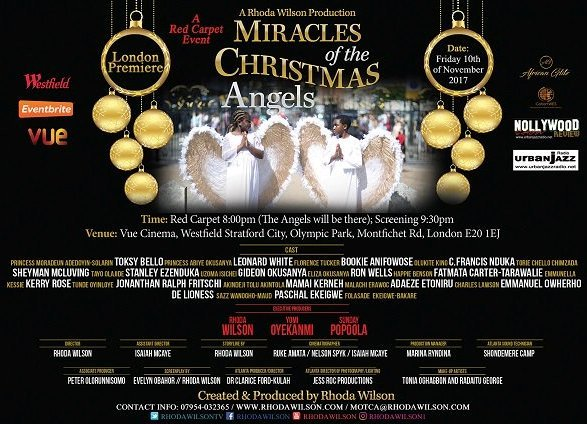 Miracles of the Christmas Angels 2