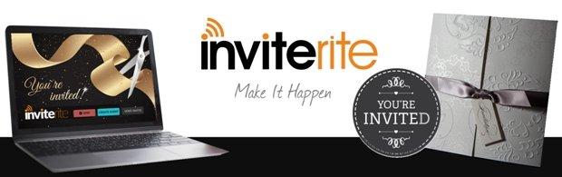 Inviterite footer