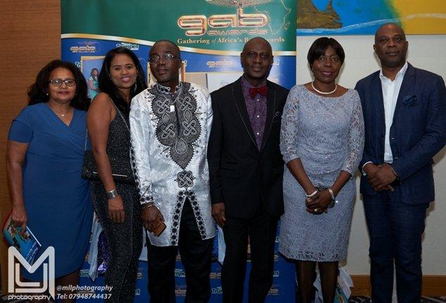 18th GAB Awards 2016