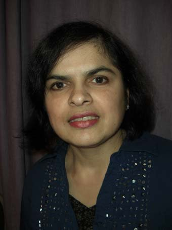 Nadira Sharif