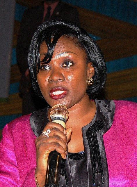 Mrs Funmi Wakama