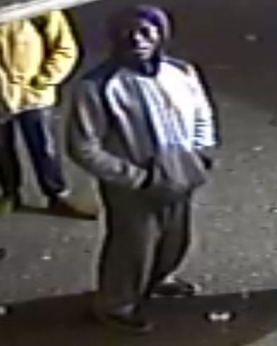 Sought for Woolwich assault