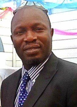 Pastor Michael Olufemi  Adekoya