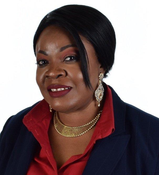 Lady Yemi Akinola