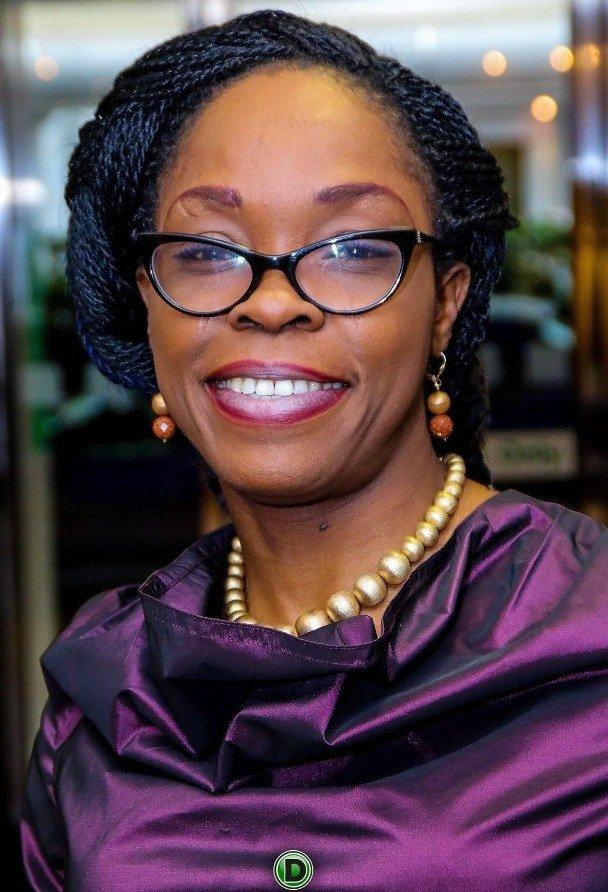 Michelle Akintoye