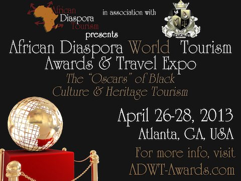 African Diaspora World Tourism Awards