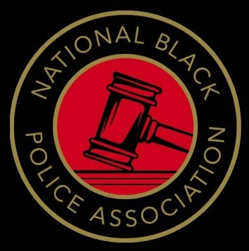 National Black Police Association logo