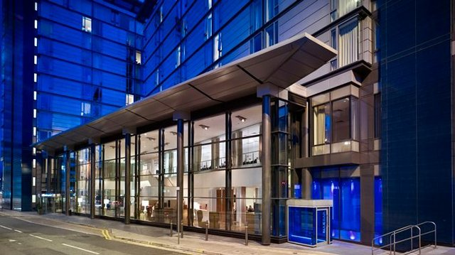 Double Tree by Hilton Manchester Piccadilly
