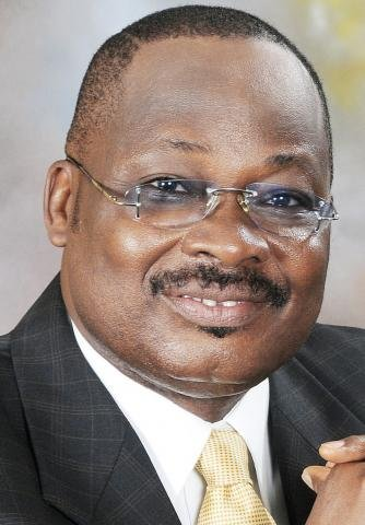 Abiola Ajimobi - Governor of Oyo State