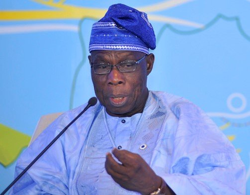 Image result for Olusegun Obasanjo