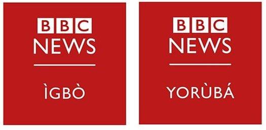 BBC Igbo & Yoruba