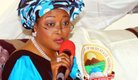 Mrs Funmilayo Olayinka - Deputy Governor, Ekiti State