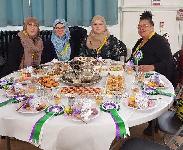 Strong Women of Manchester