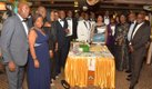 Mr and Mrs Adediji and members of Show the Glory of God band. bjpg.jpg