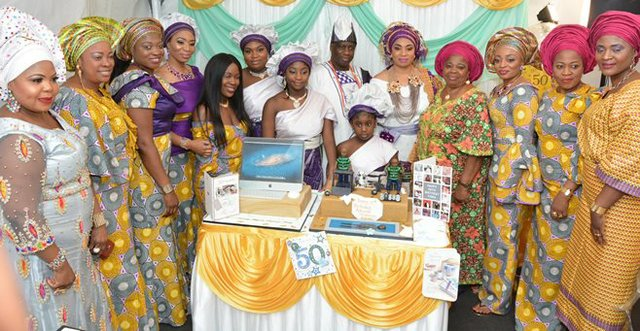 Mr and Mrs Adediji and the Oyebobola family b.jpg