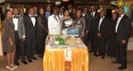 Mr and Mrs Adediji with friends from University in Nigeria b.jpg