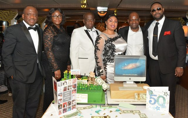 Tayo Ogundipe, Mrs Joke Moses, Mrs & Mrs Adediji, Mr Gafar Gbadamosi and Mr Keshiro b.jpg